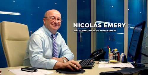 nicolas emery