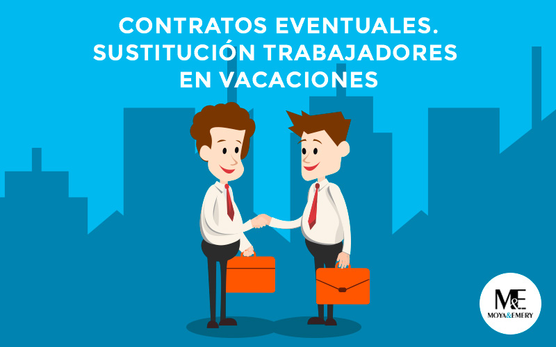 contratos eventuales