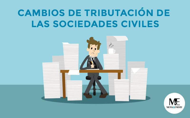 cambios sociedades civiles