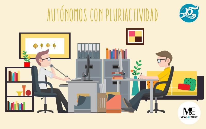 autonomos pluriactividad